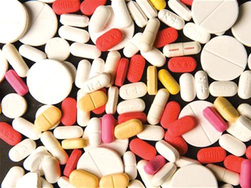 Giảm đau khớp bằng thuốc