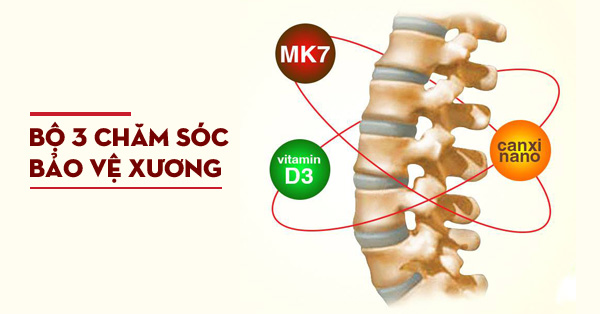Vững Cốt hỗ trợ điều trị đau lưng do thoát hóa đĩa đệm cột sống