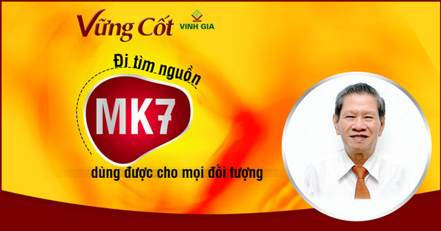 Cách bổ sung MK7 dùng được cho mọi đối tượng