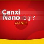 Cùng tìm hiểu: Canxi nano là gì ? Có ở đâu?